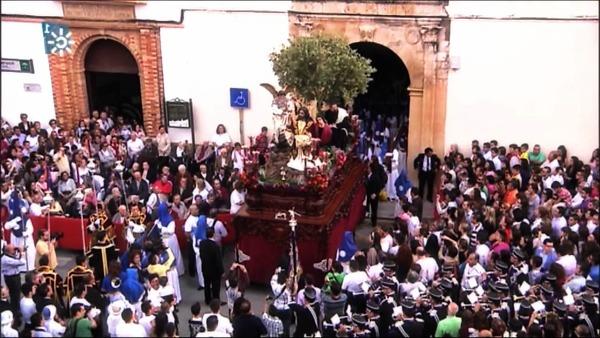 La Semana Santa de Morón de la Frontera - Residencia Geriátrica Mediterráneo
